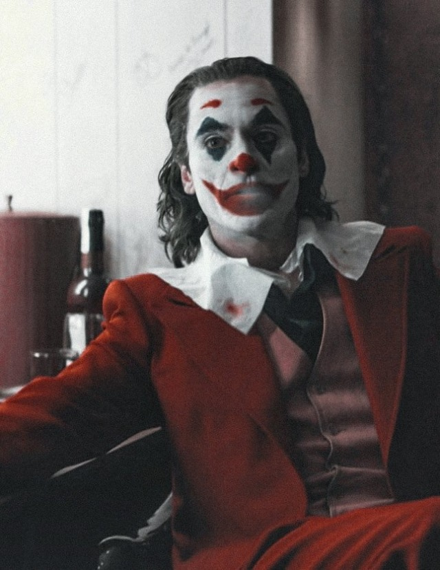 Black Aesthetic Wallpaper Joker Novocom Top