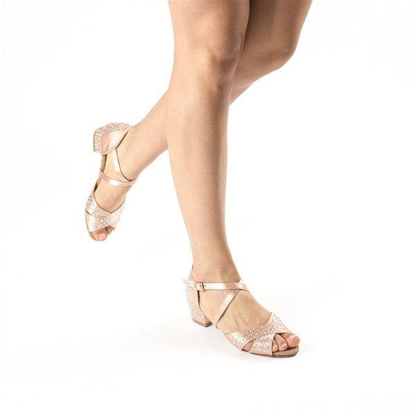 9c5f40260476 West Coast Swing   Wedding shoes   West Coast Swing, Swing dance ...