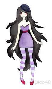 Resultado De Imagem Para Marceline The Vampire Queen Tumblr