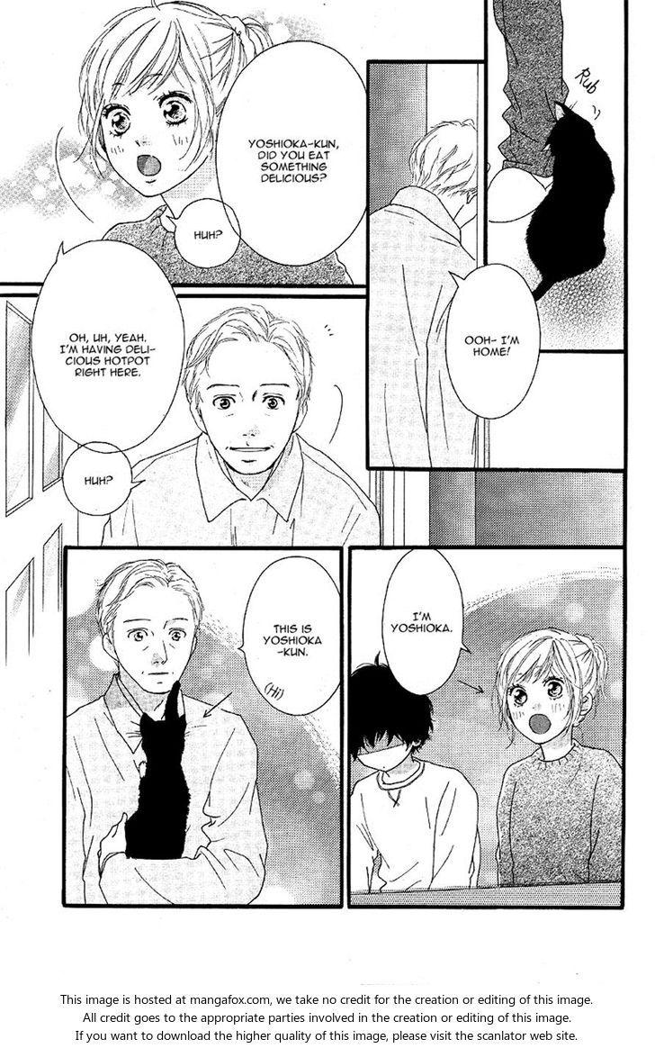 Ch 47 pg 33 hahaha the cat's name.. really.. p(^-^q)