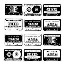 カセットテープ イラストの画像検索結果 18 Max カセットテープ