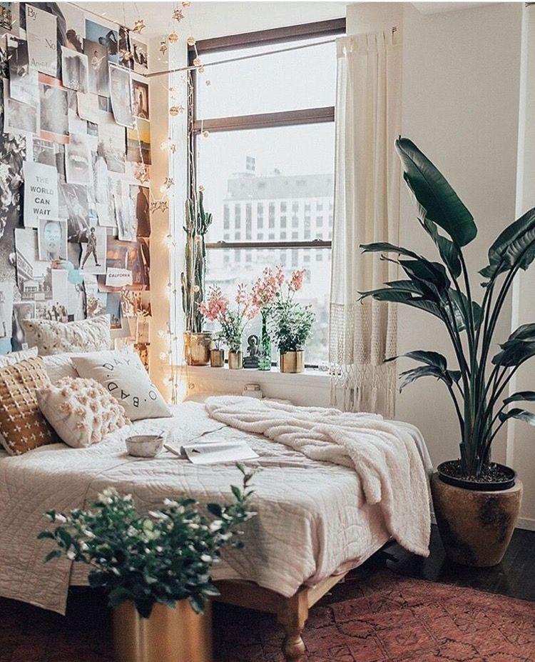 Boho Bedroom Decoracao Quarto Apartamento Quartos Estilo Urbano Designs De Quarto