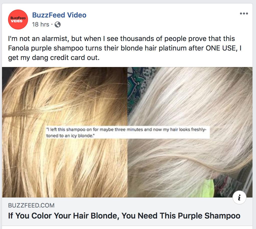 Joico On Twitter Blonde Hair Purple Shampoo Brassy Hair Purple Shampoo