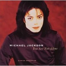 Michael Jackson You Are Not Alone Cds Austria 1995 Download For 0 68 Jackson Song Michael Jackson Jackson