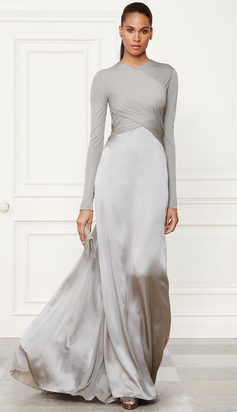If Your Favorite Haute Couture Evening Gown From The Fashion Runways Is More Than You Can