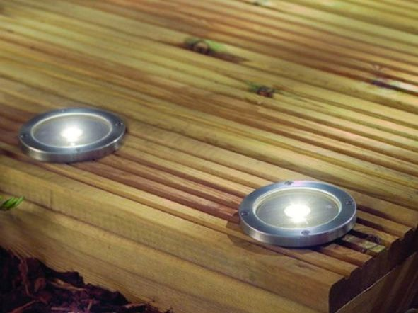 Solar Lights For Decks Solar Deck Post Lights Solar Deck Rail