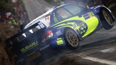 Subaru WRX STI Rally HD Wallpaper Wrc subaru, Xavier y Spain