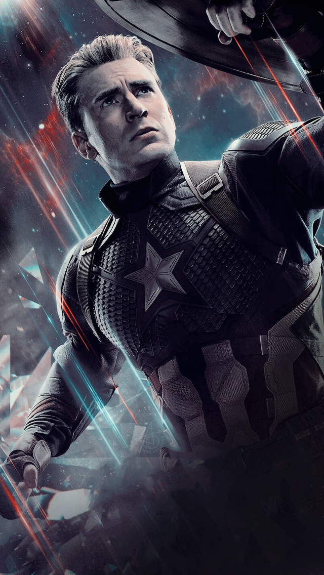 Whatever It Takes Reblog Or If You Save Captain America Poster Marvel Captain America Captain America Wallpaper
