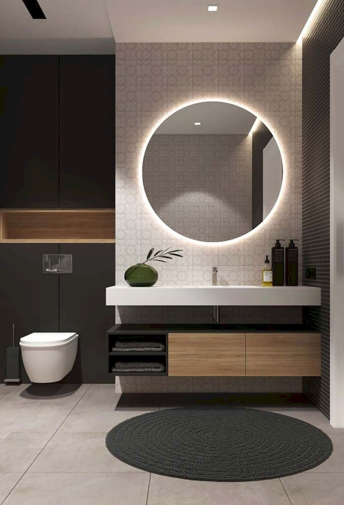 50 Quick Easy Bathroom Decor Inspirations For Your Beautiful