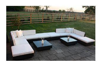 Garden Furniture Hire funky outdoor furniture