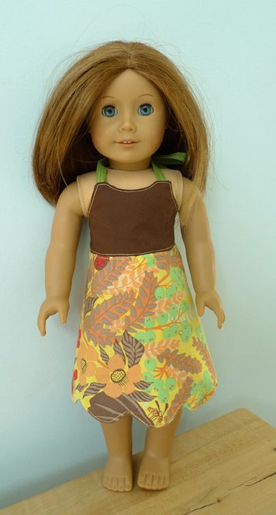 Springfield Collection Dolls and other 18 inch dolls: Make It ...