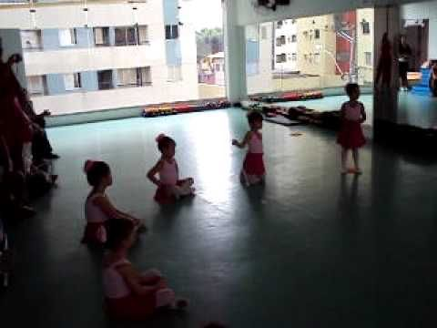 Turminha Baby Class - Tia Penha (PARTE 2)