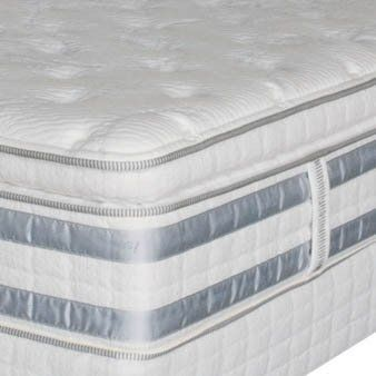 King Serta Perfect Day Iseries Ceremony Super Pillow Top Mattress By Serta 1599 00 Us Mattress Not Only Carries The K Home Kitchens Serta Mattress Furniture