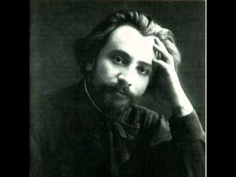 Nikolai Roslavets - Komsomoliya (1928) - live version