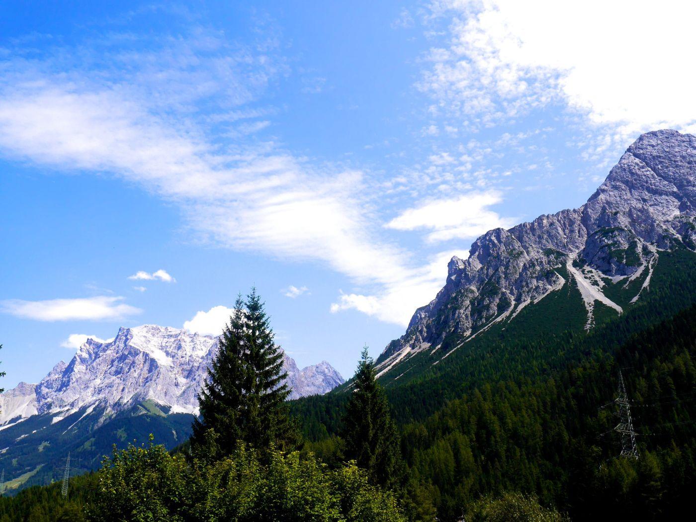 Testmonster McTirol Österreich, Urlaub, Familienurlaub, Leermoos, Biberwier, Skiurlaub, günstig, Tchiboreisen #testmonster #testmonsterblog