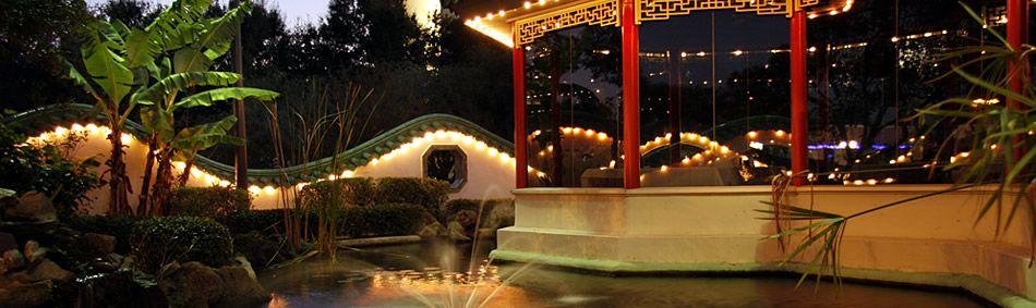 Ming Court International Drive Orlando