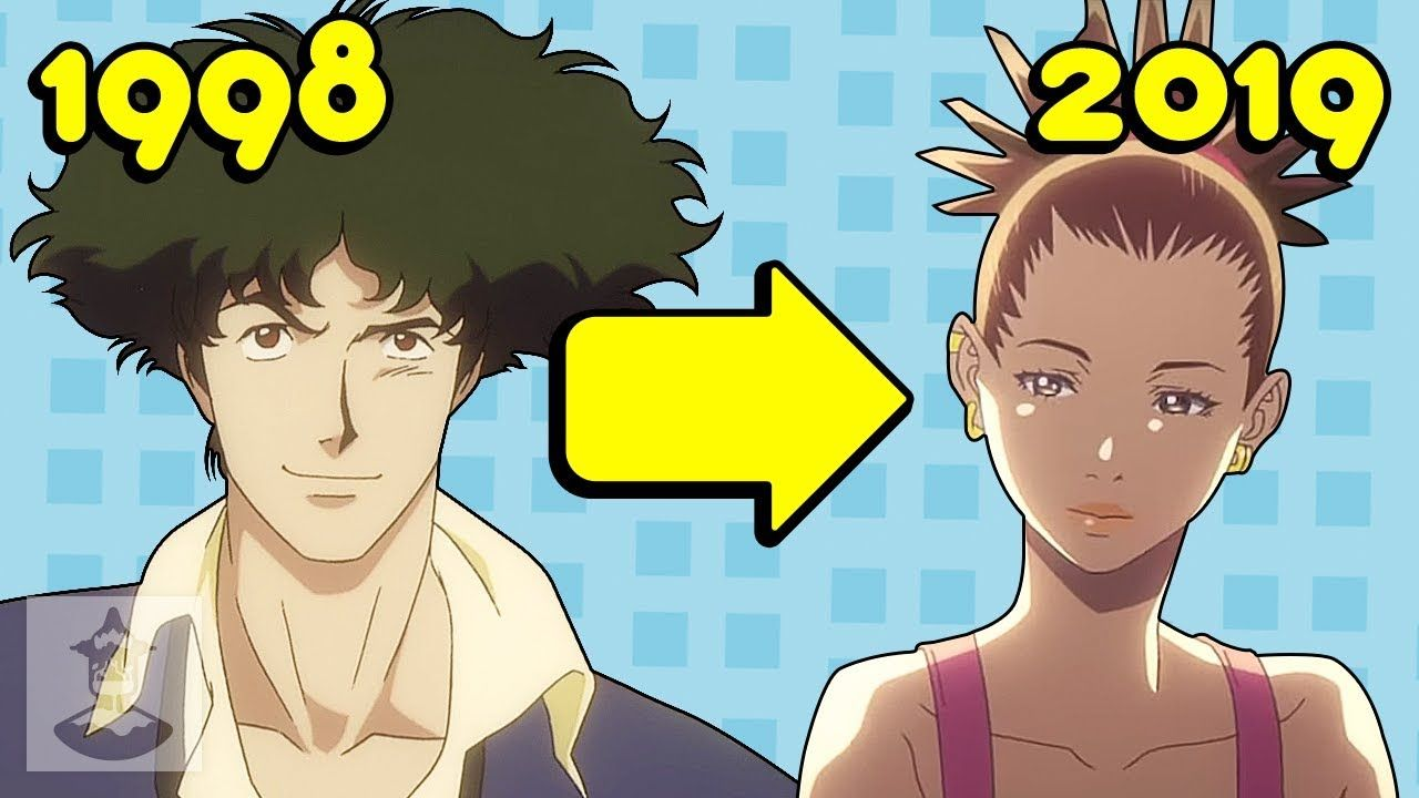 Cowboy bebop to carole tuesday the story behind