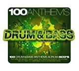 cool 100 Anthems - Drum 'n' Bass by Various Artists