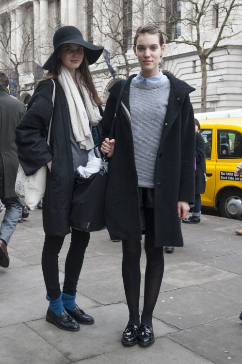 Female Street Style Since 2011
