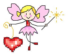 DMC Fairy February