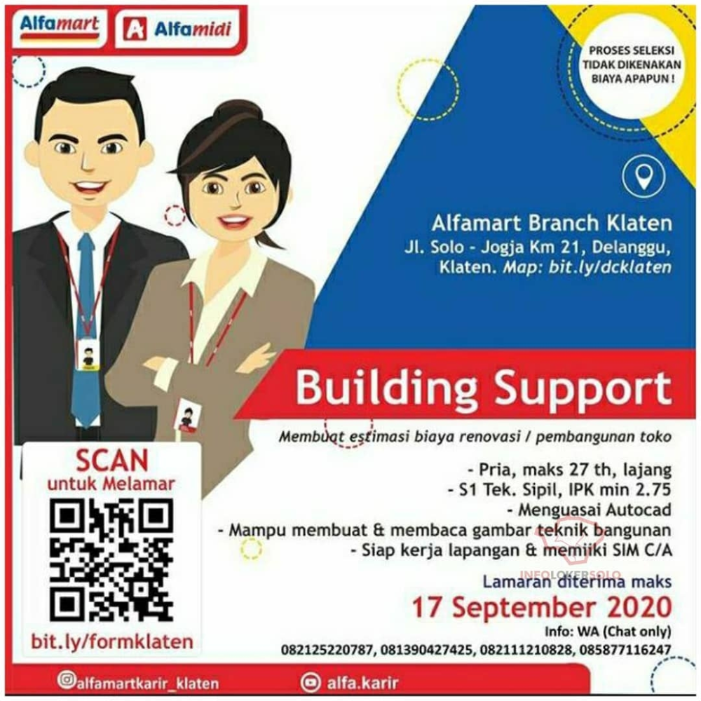 Lowongan Kerja Alfamart Login Lowongan Kerja Di Kota Semarang Di 2021 Gambar Teknik Teknik Membaca