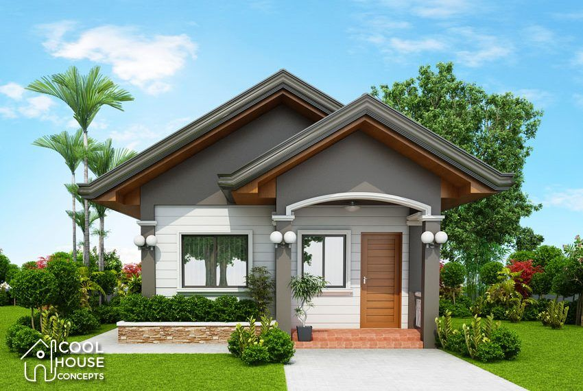 Thoughtskoto Modern Bungalow House Bungalow House Design Small House Design Plans