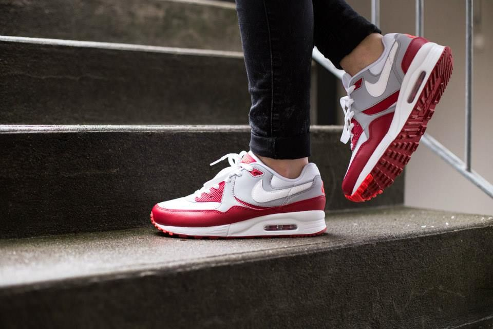 Sorry, This Nike Air Max Light Is GS Only | Sneakers