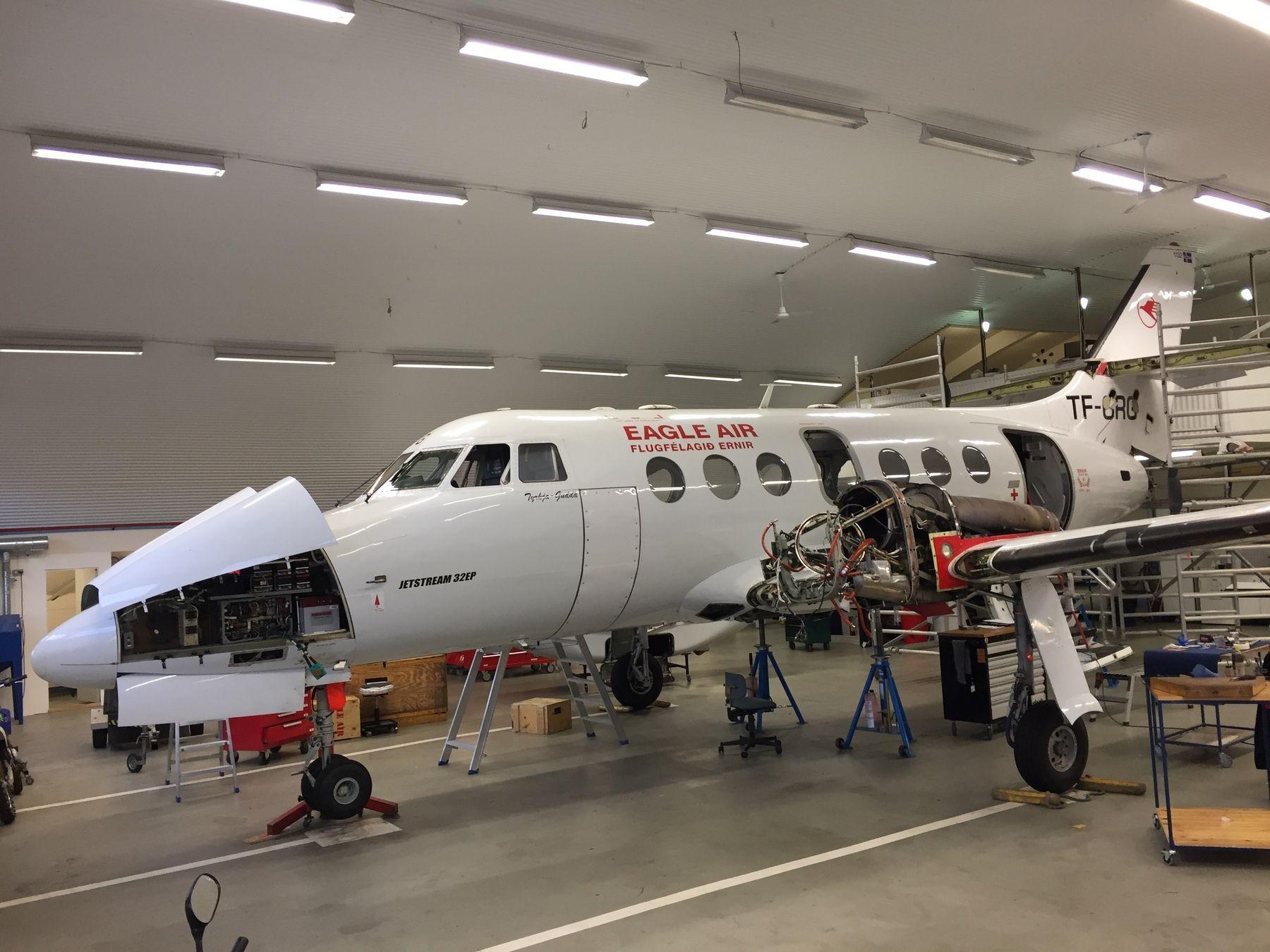 1996 BAe Jetstream 32 for sale in Iceland => www