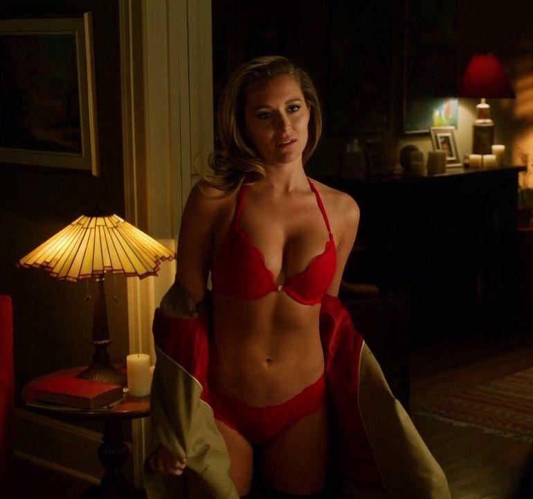 Alexa Penavega Sexy