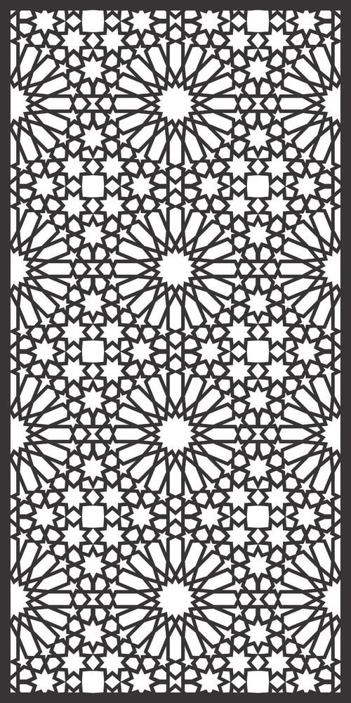 Details about DXF of Laser Cut -CNC Vector DXF-CDR - AI Art file