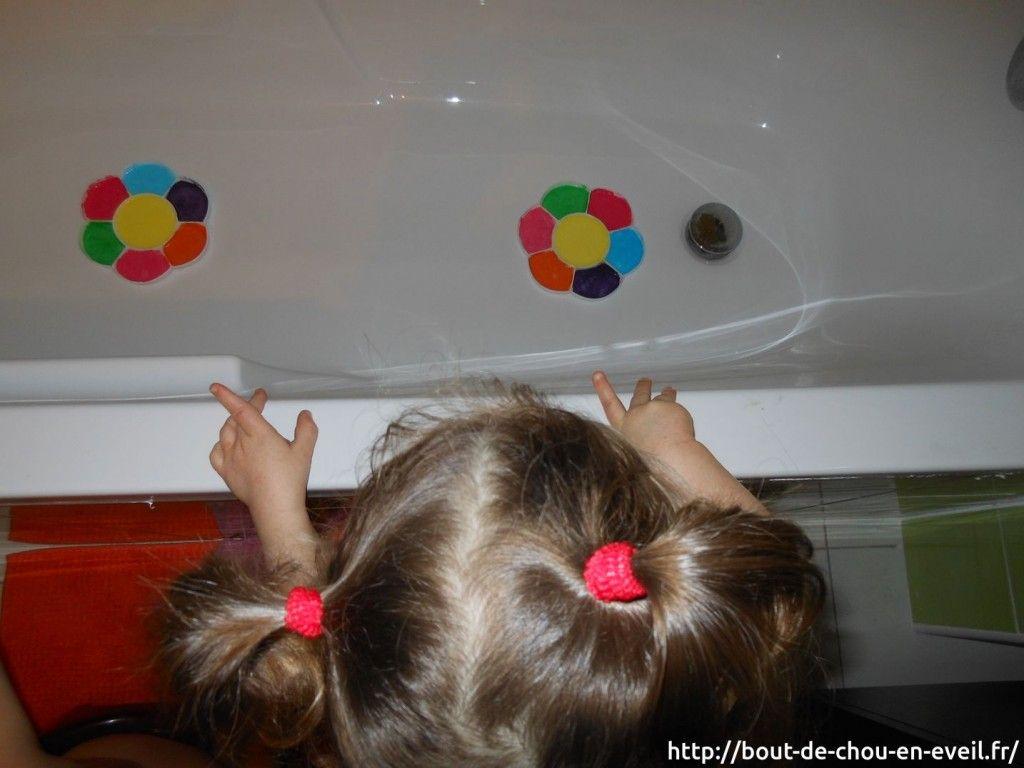 atelier peinture dans la baignoire activit s enfants 2. Black Bedroom Furniture Sets. Home Design Ideas