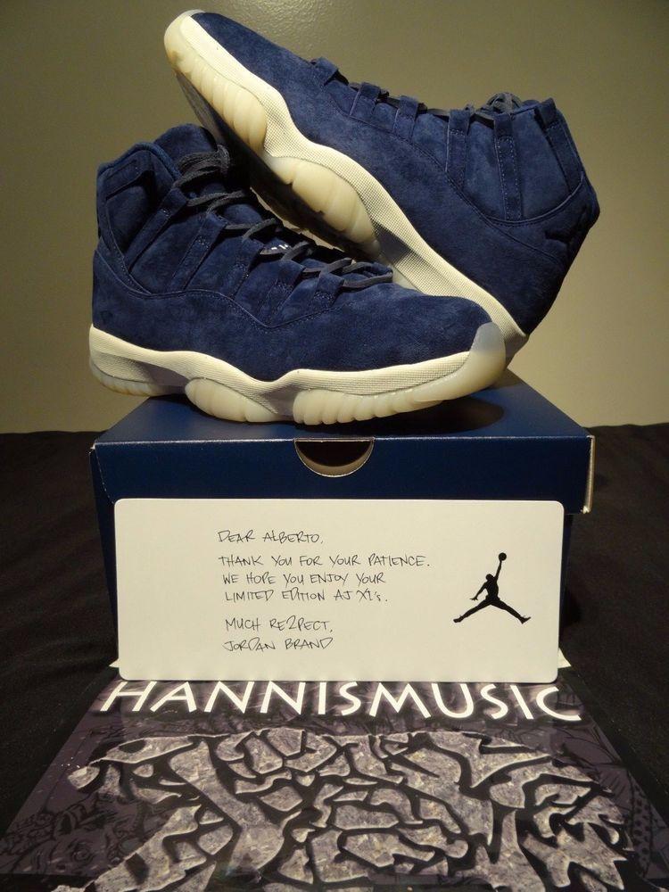 573f62835362 RARE Nike Air Jordan 11 Retro