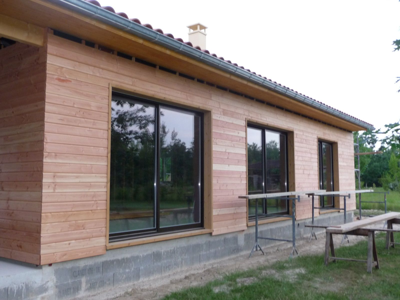 Renover Maison Anne 70. Cheap Idee Renovation Maison Annee This ...