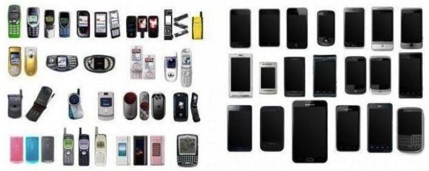 The Smartphone Revolution
