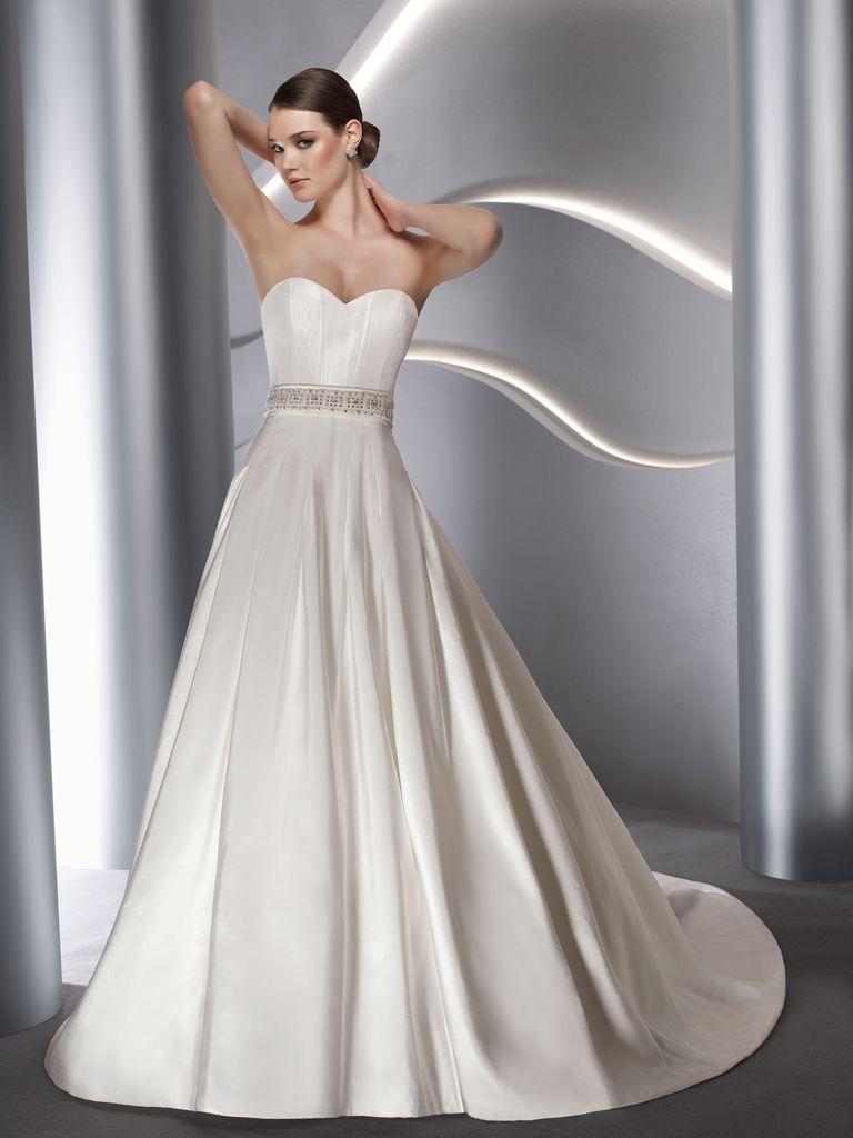 Elianna Moore Bridal Gown Style - El1120   My dream wedding ...