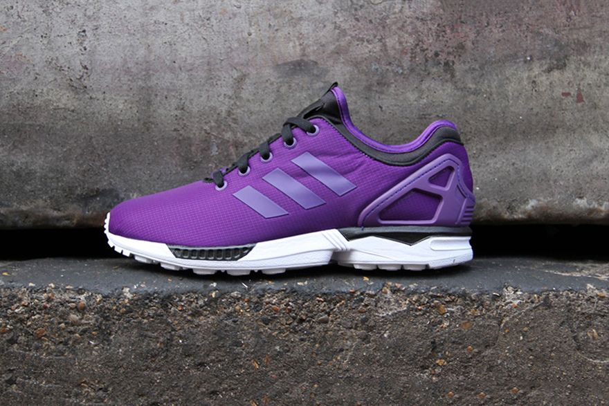 the latest ce771 e526f adidas Originals ZX Flux NPS