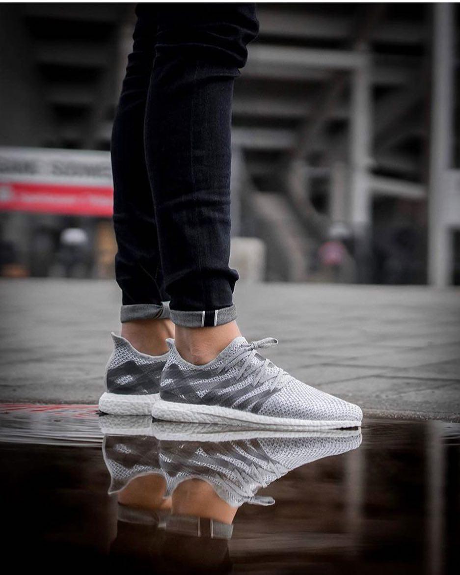Adidas Running Futurecraft Mfg sneakers