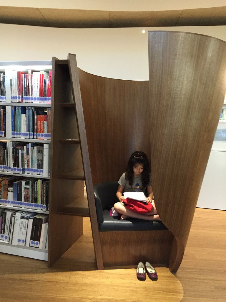 Library@Orchard   Orchard Library Singapore