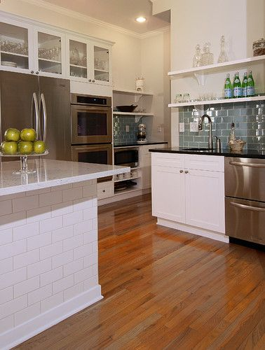 Case Remodeling Charlotte, Contemporary Kitchen Remodel