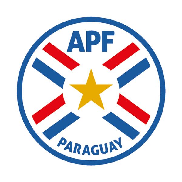 Paraguay Copa America Centenario Usa 2016 Futebol Gaucho Copa America Futebol