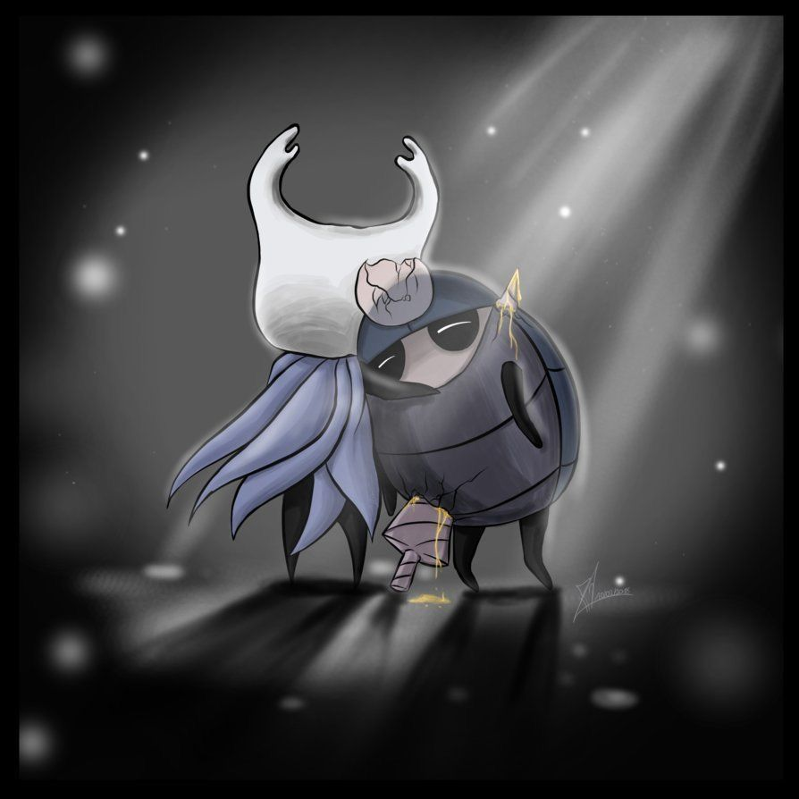 Hollow Knight Ymmv Tv Tropes