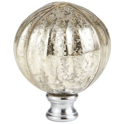 Luxe Lamp Finial Pier One Imports Home Decor Light
