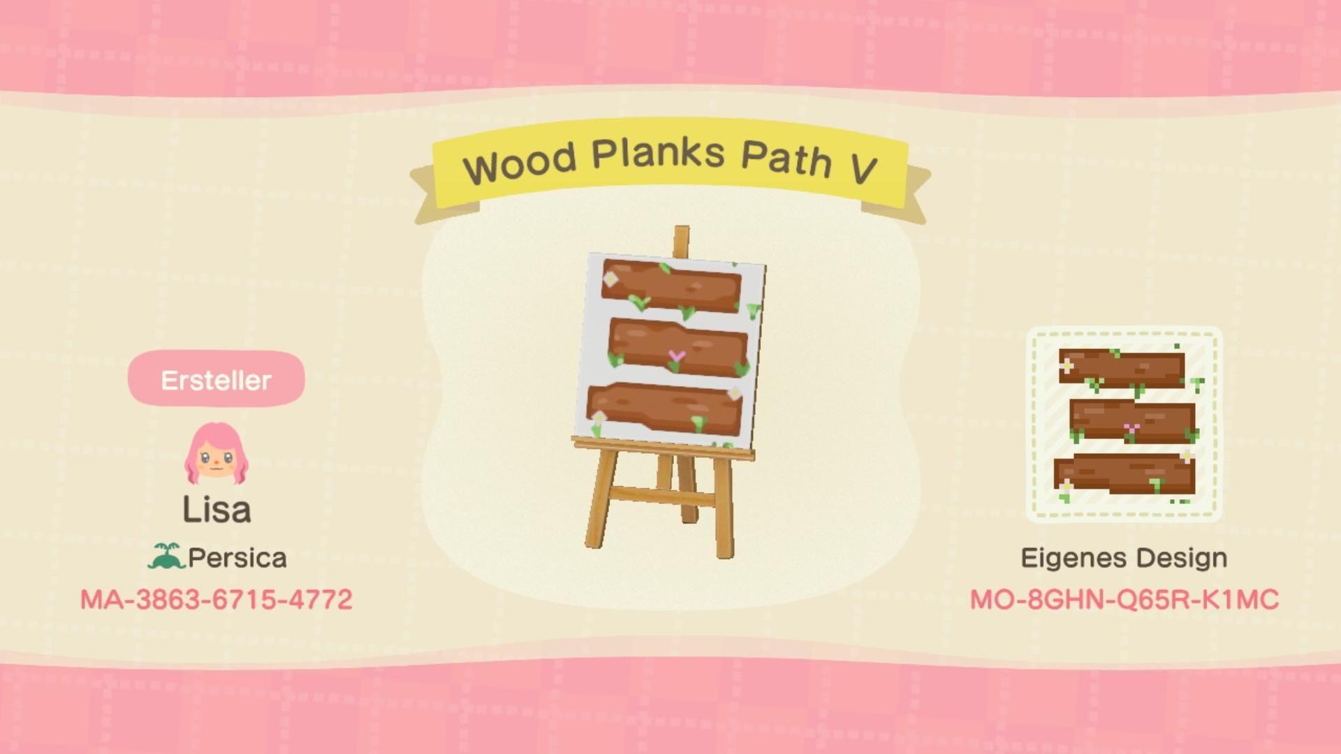 Pin on Animal Crossing!! on Animal Crossing New Horizons Wood Design  id=59402