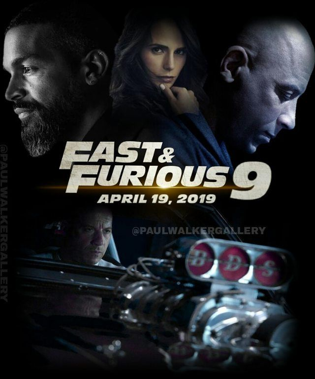 F9 Fastandfurious9 Fanmadeposter Vindiesel Jordanabrewster Celestinocornielle Fastfam Free Hd Movies Online Fast And Furious Download Free Movies Online