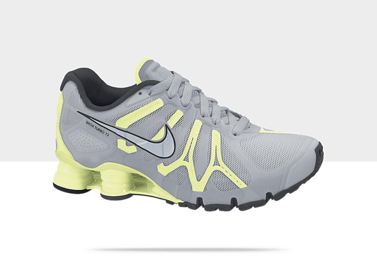 new product 52524 b3a04 ... Nike Shox Turbo+ 13 Womens Running Shoe for Turbofire workout!