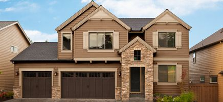 Tremendous 17 Best Images About House Colors On Pinterest Brown Roof Houses Largest Home Design Picture Inspirations Pitcheantrous