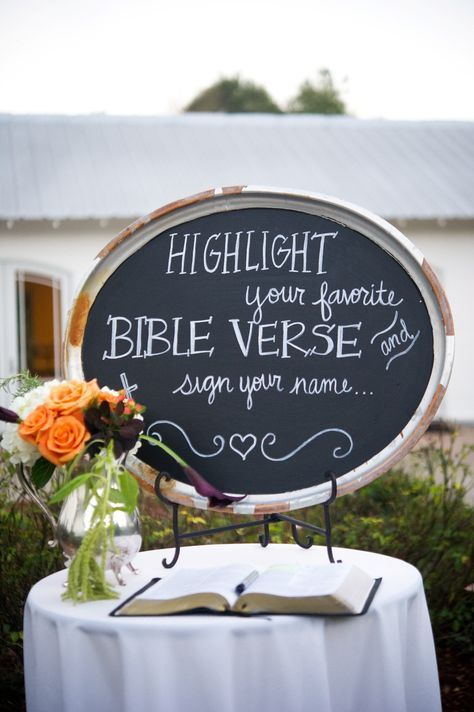 WEDDINGS TRENDS: VARIATIONS ON A GUEST BOOK — Martie Duncan