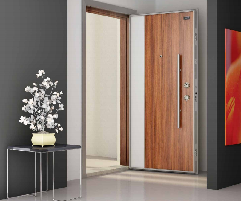 PRJ7 #Wood #Finish #Steel #Security #Doors #Entrance #Metal # & PRJ7 #Wood #Finish #Steel #Security #Doors #Entrance #Metal ...