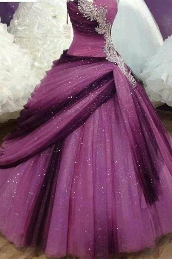 Prom Dresses,Evening Dress,Party Dresses,Beautiful Quinceanera ...