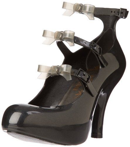 Rockabilly, 50s, Pinup Wedding Shoes, Vivienne Westwood